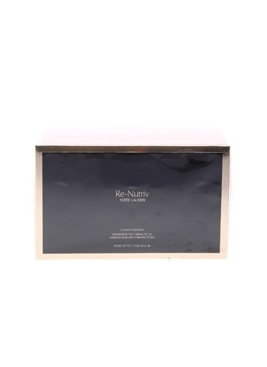 Estée Lauder Re-Nutriv Ultimate Diamond Transformative Thermal Ritual Massage Mask 50ml Renksiz